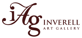 Inverell Art Gallery Logo